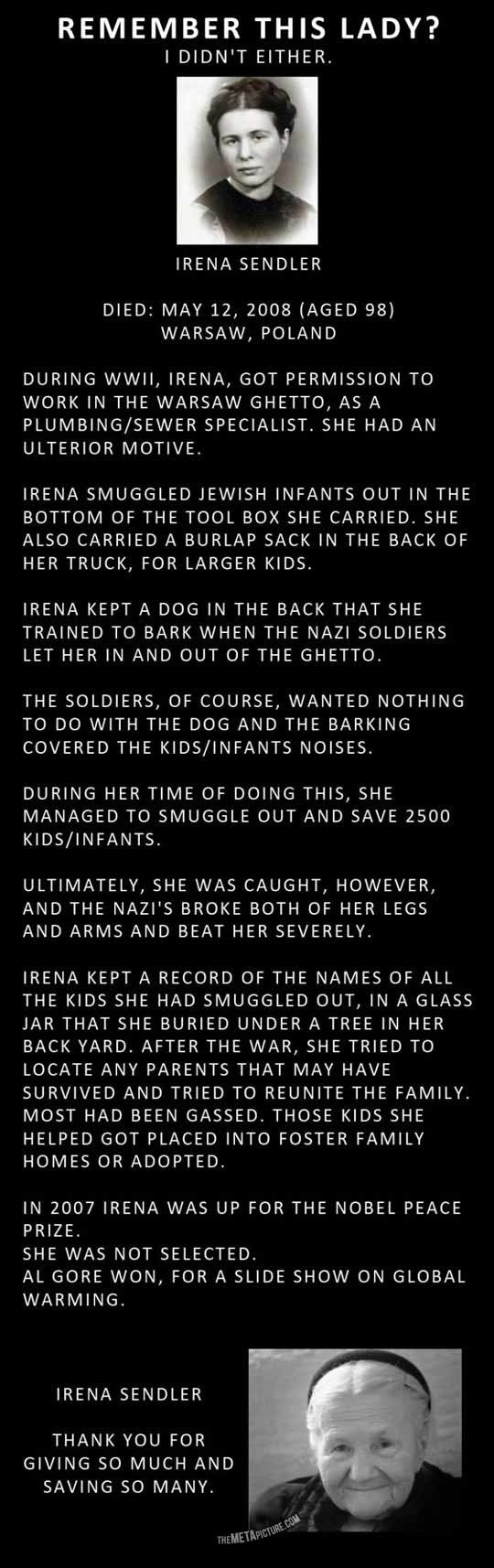highowsyourlife:  wow   A true hero