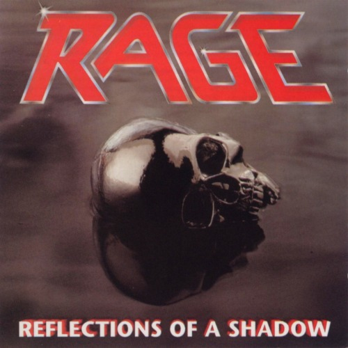 petehawthorne:  Rage 'Reflections Of A Shadow' 1990