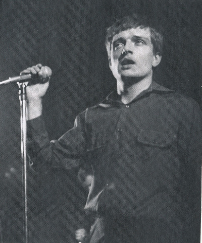 suicidewatch:  Ian Curtis