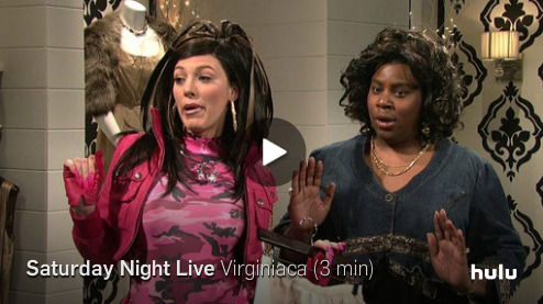 Kenan Thompson Turns 35! So Let's Take A Look At His Best (And Worst) SNL Moments!