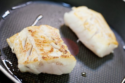 Make Beautifully Browned Fish Without Risk of Overcooking.