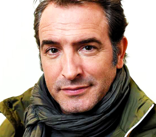 Crazy4rich jean dujardinfavolosothanks you for Age jean dujardin