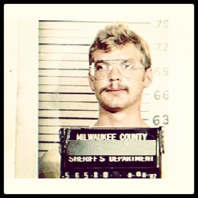#ThrowbackThursday #JeffreyDahmer