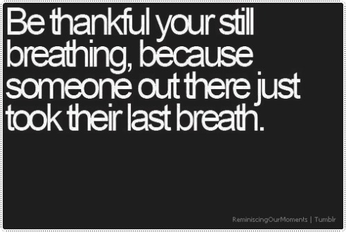 thankful quotes words Black and White reminiscingourmoments