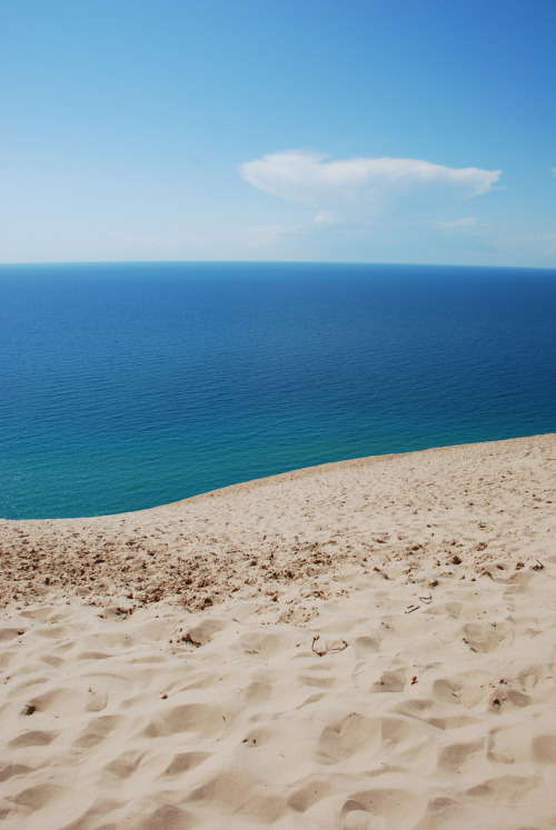 nosens:  Sleeping Bear Dunes National Lakeshore (by JH501)