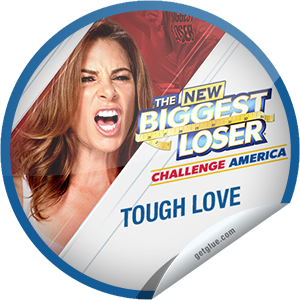 I just unlocked the The Biggest Loser: Tough Love sticker on GetGlue                      1210 others have also unlocked the The Biggest Loser: Tough Love sticker on GetGlue.com                  Can the players resist Valentine's Day treats in a temptation challenge? Thanks for watching tonight! Keep tuning in on Mondays at 8/7c on NBC. Share this one proudly. It's from our friends at NBC.
