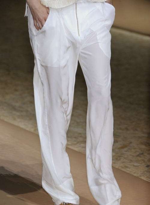 highqualityfashion:  Céline SS 11