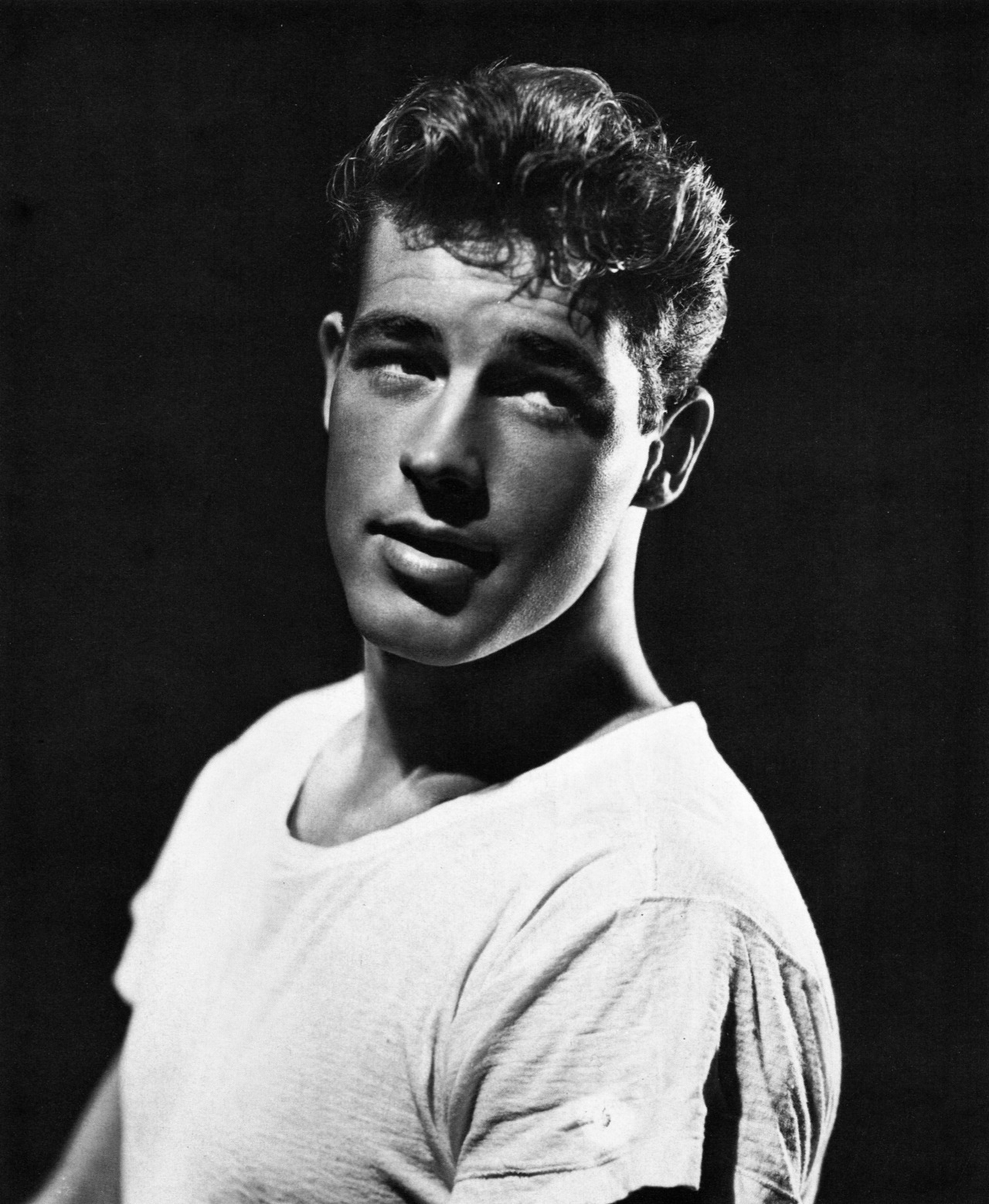 Guy Madison, photograph by John Miehle for United Artists, 1945