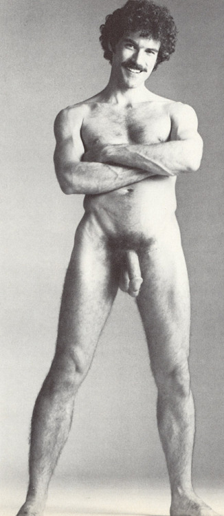 vintagemalebeefcake:  PHOTO # 7231 GREGORY GARDNER