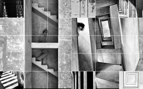 "Featured Collection ""Tribute to M. C. Escher"" by Serge Najjar"