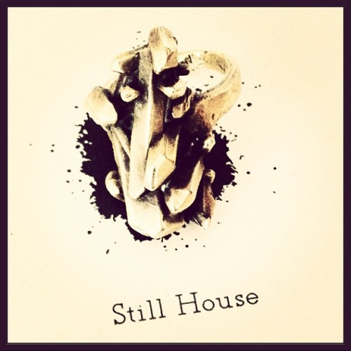 We are thrilled to announce our jewelry is now available at Still House! www.StillHouseNYC.com  117 East 7th street, NY, NY
