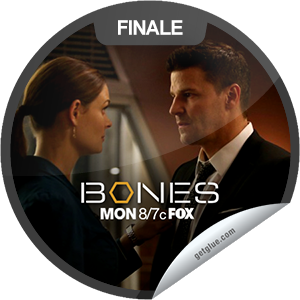 I just unlocked the Bones: The Secret in the Siege sticker on GetGlue                      3987 others have also unlocked the Bones: The Secret in the Siege sticker on GetGlue.com                  The Season 8 finale features more treachery from Christopher Pelant, who may have something to do with a series of murders that are linked to FBI agents close to Booth, which could mean he is the evil genius' next target. Thanks for watching! Share this one proudly. It's from our friends at FOX.
