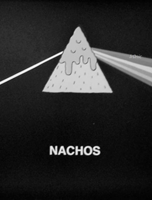 NACHOS! | via Facebook on We Heart It. http://weheartit.com/entry/59586419/via/millesiqueira