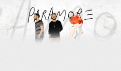 yelyahwilliams:  istillloveparamore:  fancy new itunes preorder page  Oh hello there!