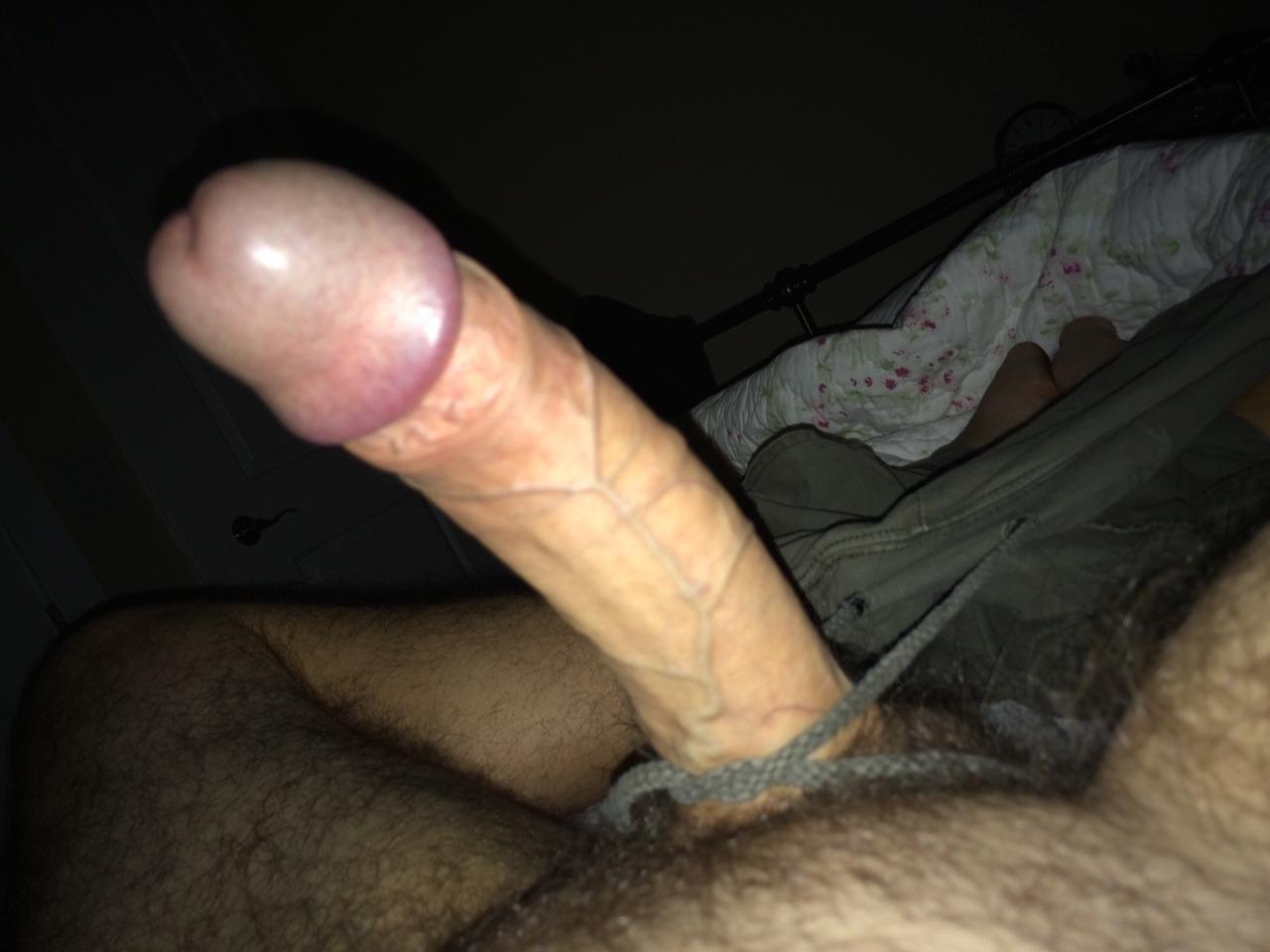Tie Up Cock 25