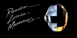 unnatural-selection63:  New Daft Punk album 'Random Access Memories' gotta love it. The epic return is full of disco and funk.