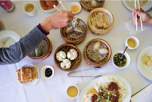 Buzzfeed: The essential guide to dim sum for the Chinese New Year.  I love a good dumpling. Ryan loves char siu bao- steamed barbeque pork buns. I love the jiaozi- crispy pork & scallion dumpling.  Chinese New Year is on Sunday.
