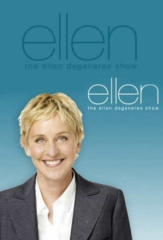 I'm watching The Ellen DeGeneres Show                        987 others are also watching.               The Ellen DeGeneres Show on GetGlue.com