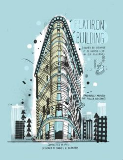 (via One Man's Obsessive Mission to Draw Every Building in New York - Eric Jaffe - The Atlantic Cities)