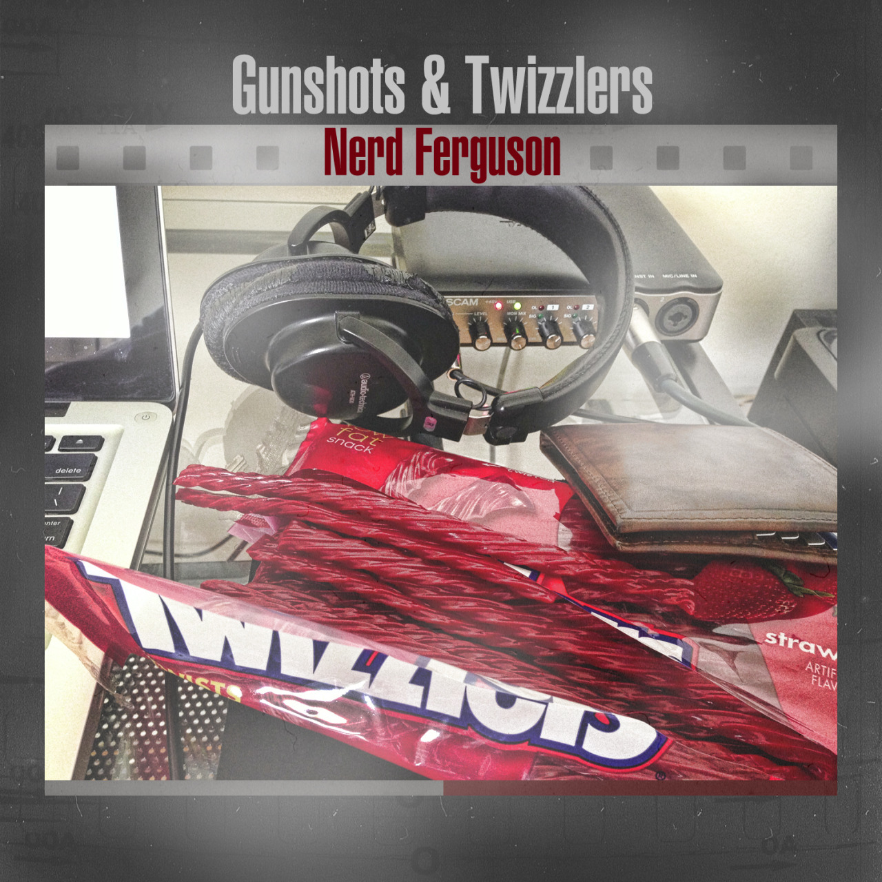 "nerdferguson: How Many Mics (Feat. Taeiom) (Prod. by Nerd Ferguson)  Pizza Party (Feat. DeFakto, Taeiom, and Arlene Marie) (Prod. by Nerd Ferguson) I Miss My Jumpoff (Prod. by Lee Treble) Dark (Prod. by Justyn Waves) Girlfriend (Feat. Just Sincere & Jvon Bishop) (Prod. by Nerd Ferguson)  I'm Outta Here (Feat. Taeiom) (Prod. by Lee Treble)  Breaking Bad (Prod. by Lee Treble)  Hands In The Air (Feat. Allen York) (Prod. by Lee Treble & Nerd Ferguson) LISTEN HERE! Untitled (Prod. by Pat Preezy) Never Be The Same Again (Feat. Julee) (Prod. by Lee Treble & Nerd Ferguson) LISTEN HERE! Hyundai Elantra Music III (Feat. DeFakto) (Prod. by Lee Treble) When The Song's Done (Prod. by Pat Preezy)  Bright Lights (Feat. Julee) (Prod. by Mike ""D-vine"" Harris)  Oh No (Prod. by Nerd Ferguson)  It Was Fun While It Lasted (Prod. by Justyn Waves) Drops 5.27.13! www.nerdferg.com"