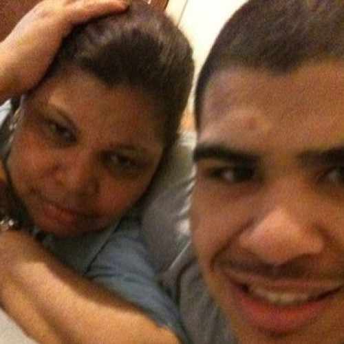 Happy Mothers Day and Birthday to one of the most important person I Love My Mother !