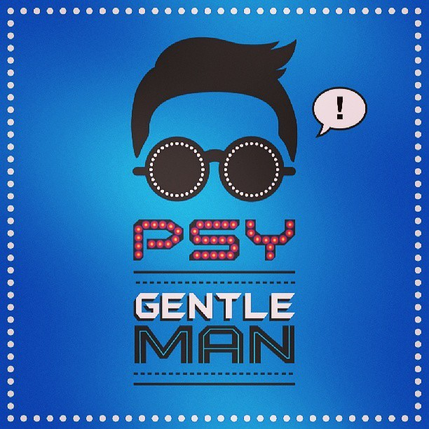 And now playing #Gentleman by #PSY #Music