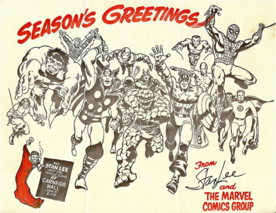 seanhowe:  Season's Greetings!