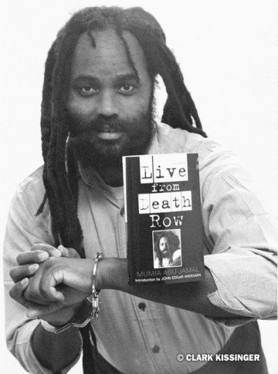 "(via Interview: Filmmaker Stephen Vittoria discusses ""Mumia: Long Distance Revolutionary"" : two.one.five magazine)"