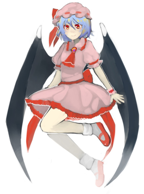 aki-lc:  ask-remilia:  Back to business, ask me anything!  Guys just to let you know that my Remilia Ask Blog got a new account since the hack, thanks~  Ask-remilia is one of my favorite Touhou ask blogs, but was hit with a very unfortunate hacking today. The account was deleted and all the posts plus the blog itself were lost. Fortunately, somebody reserved the URL after it was deleted to prevent the name from being lost as well. Here's to your new blog Aki. Keep up the great work. I'm really happy to see that you've taken all this in stride.