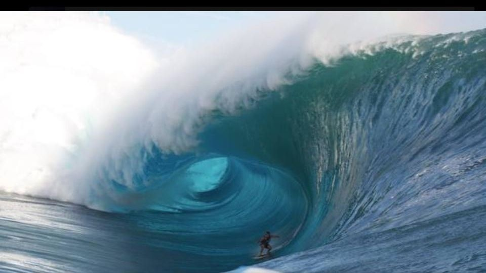 Crazy.  Koa Rothman, photo Mike jones