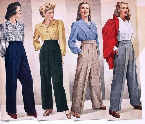 the history of womens fashion modesty College feminisms: why the concept of  [link] why the concept of 'modesty  patriarchal definitions of modesty are about the ownership of womens.