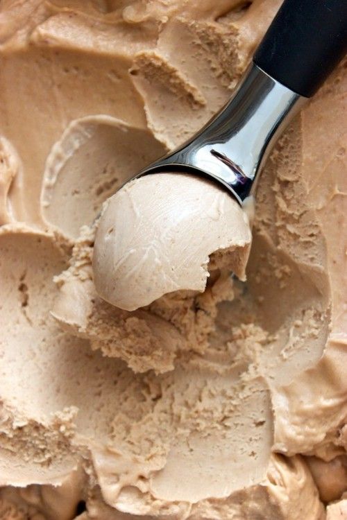 bohoclub:  coffee ice cream is my love