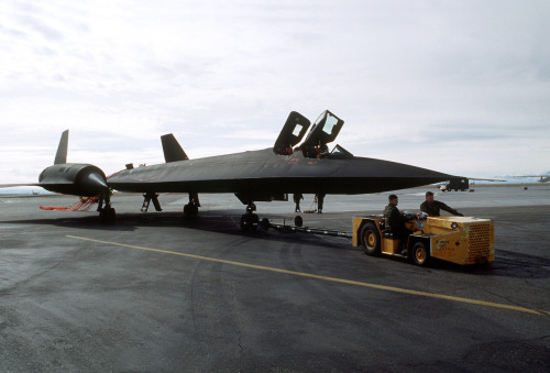 operationchastise:  SR-71