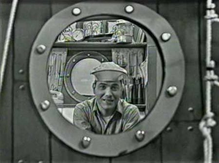 """ The Sailor Bob Show ""  ….  TV show from Richmond, Virginia which ran from 1959 to 1975."