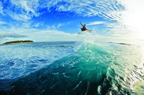 lowersleft:  Gabriel Medina doing what he does best
