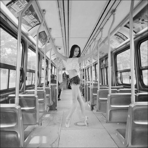 Alys - TTC Street Car Help support the Ballerina Project and subscribe to our new website  Follow the Ballerina Project on Facebook, Instagram & Pinterest For information on purchasing Ballerina Project limited edition prints.
