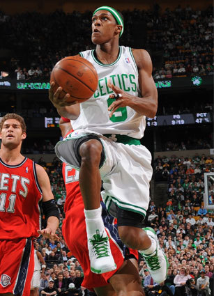 wildfur16:  Rondo: the comeback  Can't wait for the comeback. It's that #9, Uhh #Rondo