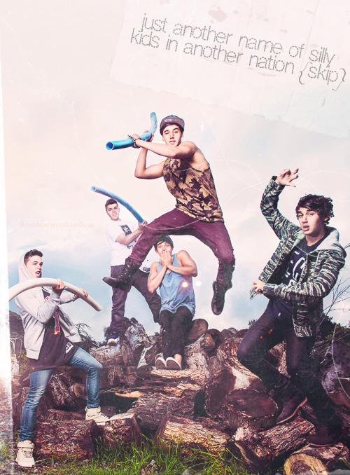 ilovethosejanoskianboys:  in this together.