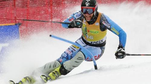 Due to weather, tomorrow's slalom start in Val d'Isere will be pushed back to 2pm local time (8:00am ET) for first run, 5pm (11:00am ET) for second run. I'm running bib 30. It's been almost a month since Levi, can't wait to race again!