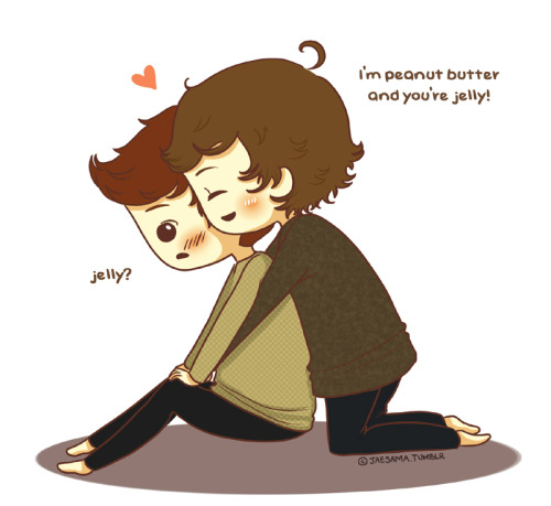 i have too many larry draws..