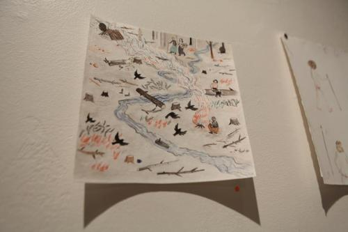 CT4: Sarah Burwash