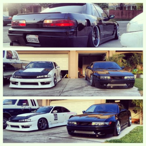 Like hard Parker's right? #s14 #s13 #shred #hardparker #notreallythough #drift #illflush #uras #supermade #hellaflush #kouki #silvia #240sx #sr20det #racecar #streetcar #godspeedproject