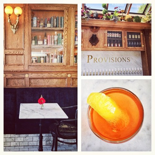 brunch and #politeprovisions. #sandiego #northpark #foodie (at Polite Provisions)