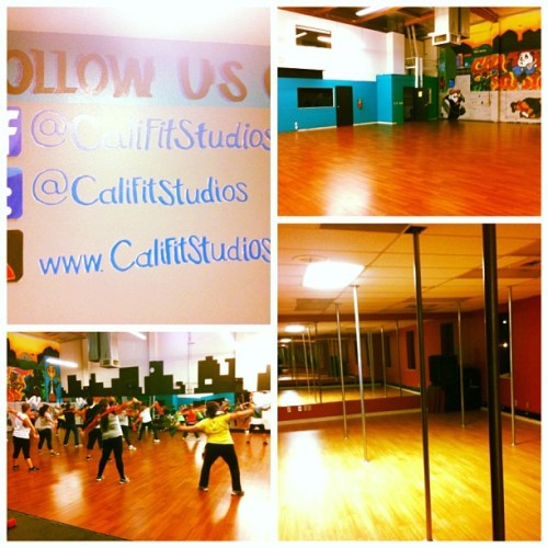 Excited and proud to say I have my own hip hop class in Van Nuys. Every Tuesday at 8pm and Thursday at 7pm at @califitstudios 7022 Valjean Ave. Van Nuys 91406