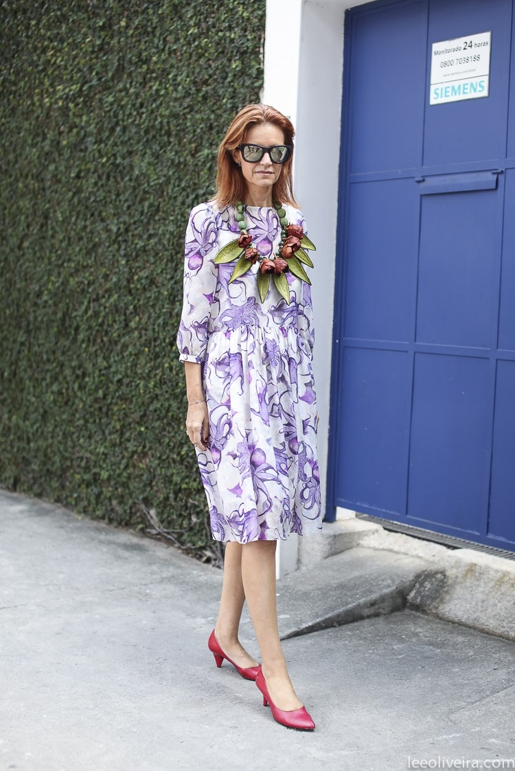 Inspiration of the Day: Flower Power!