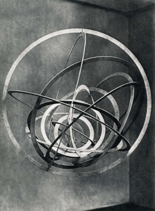 efedra:  Hanging Construction, 1920 by Alexander Rodchenko