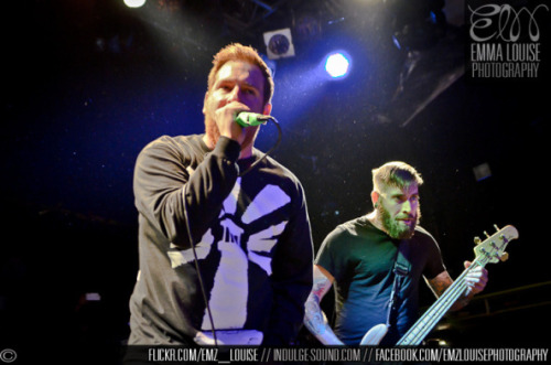 REVIEW: Rock Sound Impericon Exposure - Islington Academy, London - 23rd February 2013.Read review | Follow: TUMBLR | TWITTER | FACEBOOK | YOUTUBE