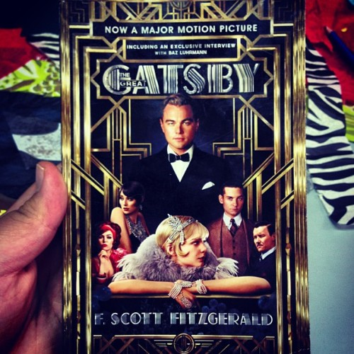 I WANT THIS. #TheGreatGatsby #Book #insta #instahub #instapic #instagood #instagram #instalove #instashot #instagramhub #instagrammers #like #love #webstagram #statigram #tweegram #fscotfitzgerald #followme #ifollowback #best #bestshot #all_shots  (at The American International School in Egypt West Campus)
