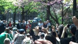 popculturebrain:  It's official: Adam Yauch Park! | StephenLevin33