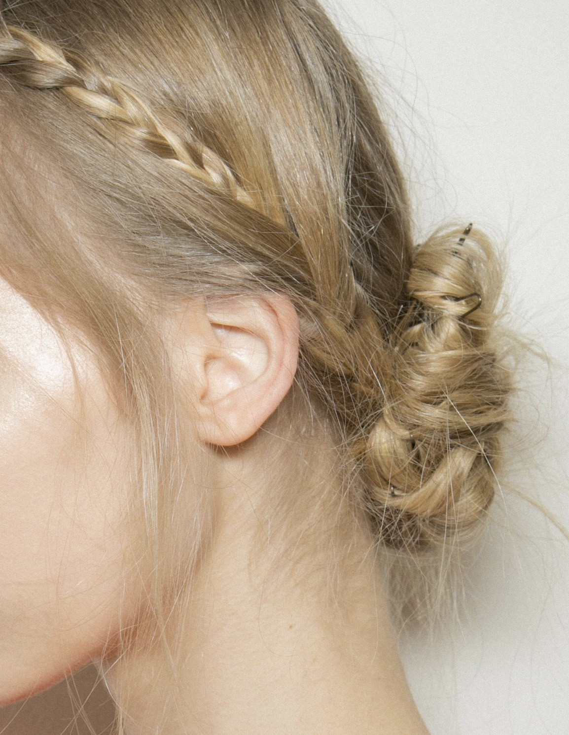 lavandula:  hair at valentino haute couture spring/summer 2013